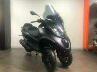 Piaggio MP3 350 Sport 3 Wheeler 2020 350cc Trike