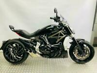 Ducati X DIAVEL S STUNNING CONDITION !!