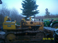 FOR SALE 1974 INT. DOZER