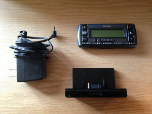 Sirius Satellite Radio Receiver