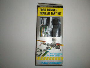 Ford Ranger Trailer Tap Kit 08740 for 1986-1992 Ford Ranger