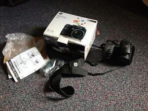 GE Power Pro X500-BK 16 MP