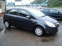 2008 Vauxhall/Opel Corsa 1.3 CDTi 5d **£30 Road Tax / NEW MOT**