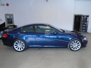 2008 BMW 650i LUXURY COUPE! 360HP! MINT! 1 OWNER! ONLY $15,900!