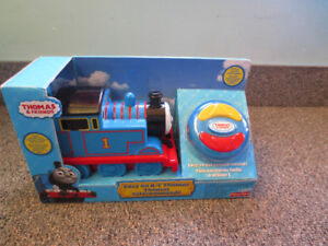 Thomas and Friends Easy Go R/C