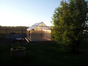 Greenhouse Kits on Pre-Order