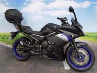 Yamaha XJ 6 F Diversion 2014