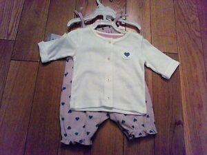 Carter's Brand 2-piece Spring/Summer Set **NEW WITH TAGS!**