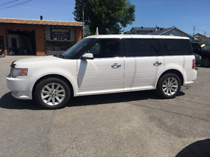 2009 Ford Flex SEL  98871 km!!!
