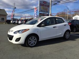 2014 Mazda MAZDA2 GX FREE 1 YEAR PREMIUM WARRANTY INCLUDED!!