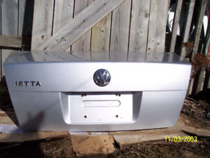 vw jetta 2000  tdi  sale parts