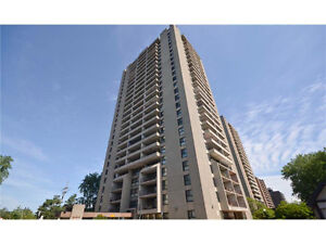 Luxury Fully furnished 1 bedroom condo