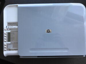 HP Photosmart All-in-One