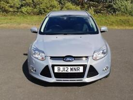 Ford Focus Titanium X TOP SPEC