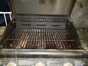 Grill master barbeque