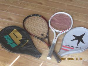 tennis-ski-patin a roues