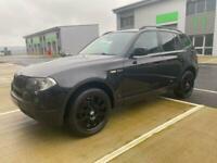 BMW X3 2 Litre Diesel