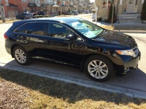 Lease Takeover 2015 Toyota Venza LE - Low Monthly Payments