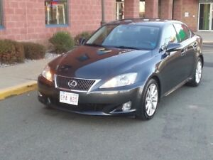 2009 Lexus IS 250** WOW** REDUCED!! WAS 12900 NOW 9995!!!