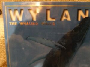 """THE WHALING WALLS BOOK"" BY SEALIFE ARTIST ""WYLAND"""