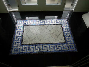 Hardwood , Laminate and tiles installation Cambridge Kitchener Area image 4