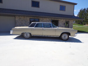 1966 Chrysler Imperial Crown *PRICE DROP!*