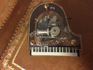 3 collectible grand piano music boxes Kingston Kingston Area image 4