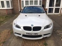 BMW M3 limited edition 500 convertible