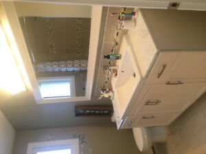 2 bed 1 bath for rent