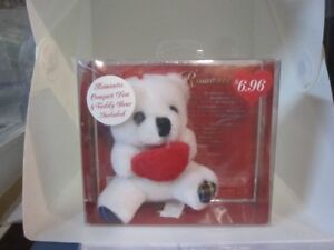 Love and Romance Compact Disc Set