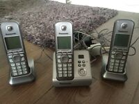 Panasonic house phones