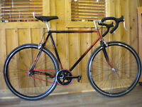 Fix bike Nishiki