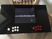 Arcade table