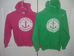 East Coast Hoodies