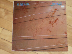 Vinyle 33 tours Elliott Sharp