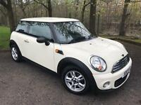 2013 MINI Hatch 1.6 One D (Sport Chili pack) 3dr