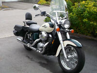 Honda Shadow Ace 98