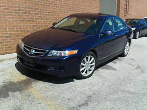 2006 Acura TSX **CERTIFIED **