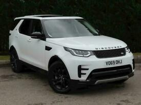 image for 2019 Land Rover Discovery SD V6 Landmark Edition SUV Diesel Automatic