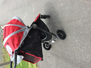 2016 Baby Jogger City Mini GT- new condition