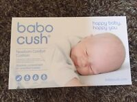 Babo Cush baby soother - brand new