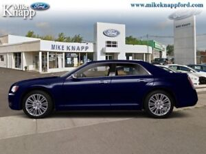 2011 Chrysler 300 Limited  - Leather Seats -  Bluetooth