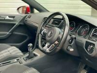 2015 Volkswagen Golf 2.0 TDI BlueMotion Tech GTD 5dr Hatchback Diesel Manual