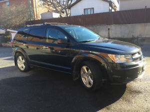 Fully loaded! Safetied! 2010 Dodge Journey R/T SUV, Crossover