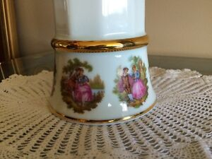Made in Germany Bowl and Vase  NEW PRICE $25.00 ea. Cambridge Kitchener Area image 6