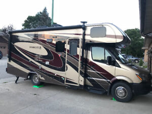 2018 RV for Sale