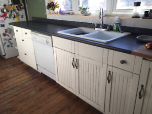 Ikea Kitchen Cabinets - various make us a offer