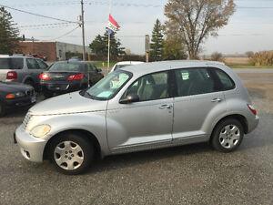 2006 Chrysler PT Cruiser! Only 78 K's!! Certified! Windsor Region Ontario image 2