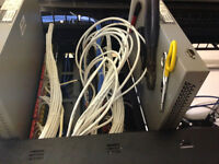 Cabling and terminations