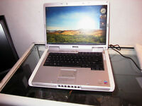"""Used 15"""" Dell Inspiron 6000 Laptop with DVD and Wireless"""